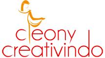 Cleony Creativindo logo